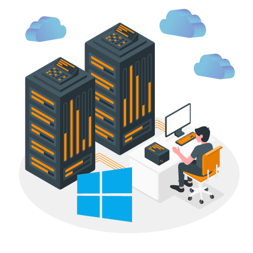 Get 50% Discount on Windows VPS in Bangladesh