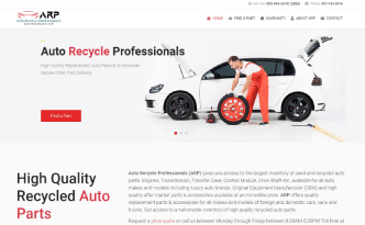 Auto Recycle Professionals